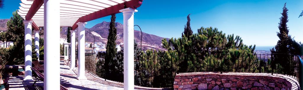 Jardines del Muro - Benalmádena Pueblo