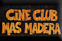 Cine-club M&ás Madera