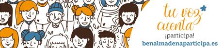 Portal de Participación y Decisión Ciudadana