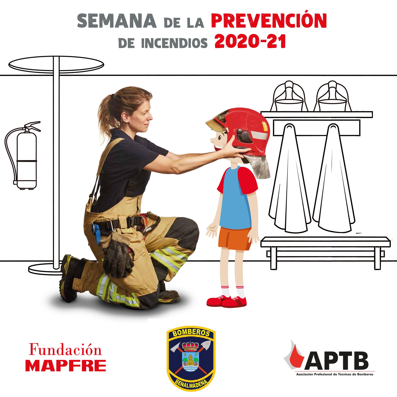 Semana Prevención de Incendios 2020