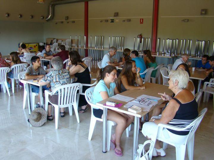 Summer Language Workshops 2012