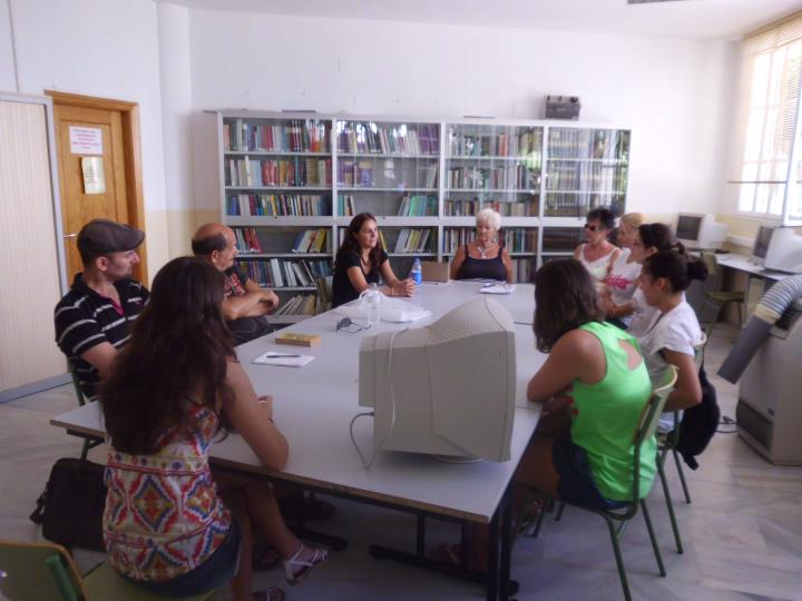 Summer English Workshops 2011