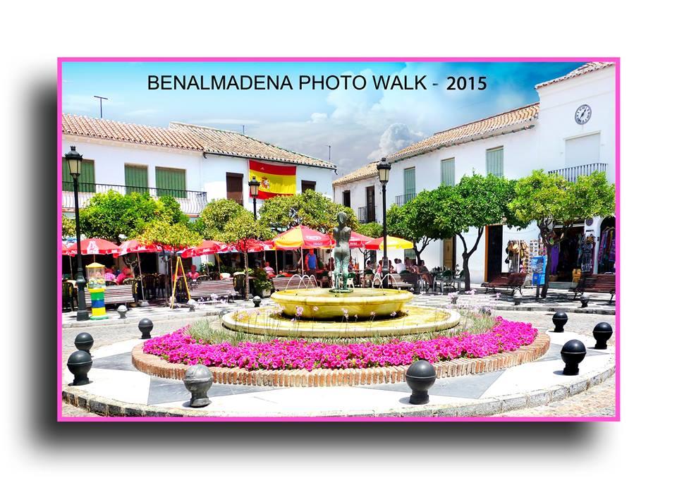 Benalmadena Photo Walk