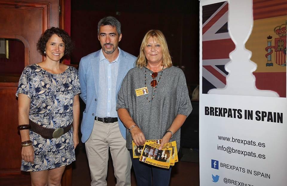 Brexpats in Spain 1