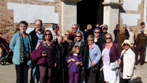 Trip to Casabermeja