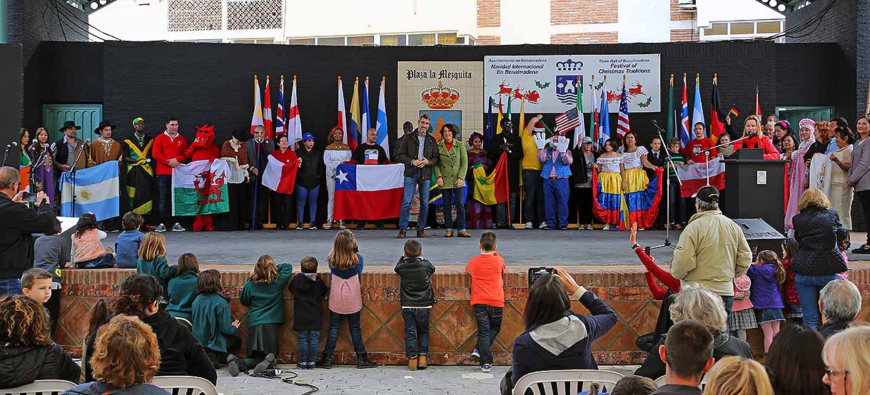 VIII International Festival of Christmas Traditions