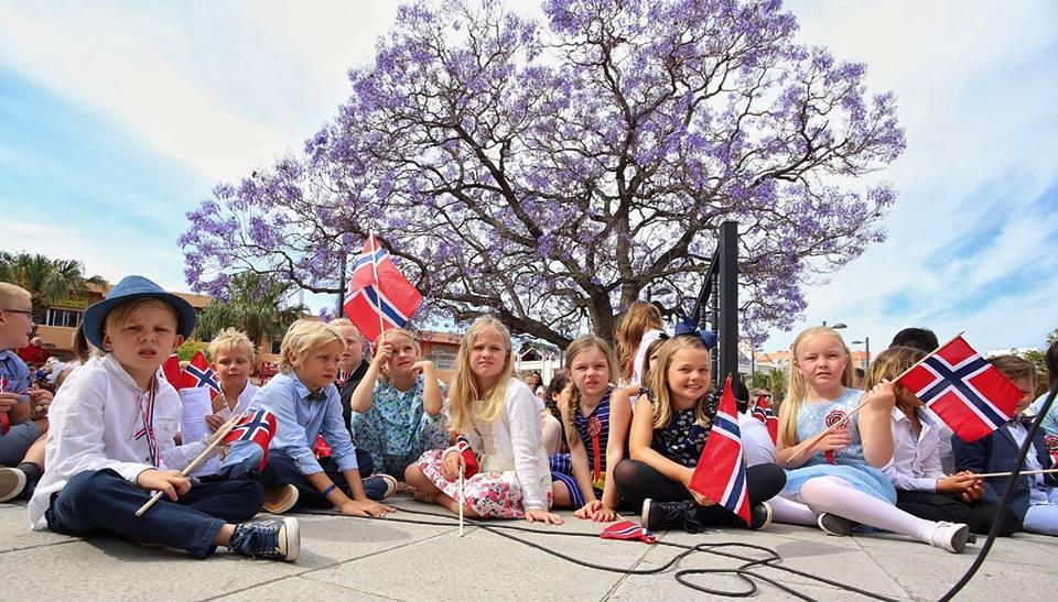 Dia de Noruega 2