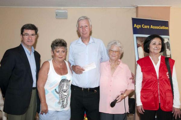 Social and Welfare Club