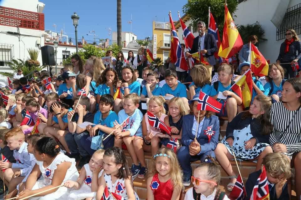 Fiesta noruega 3
