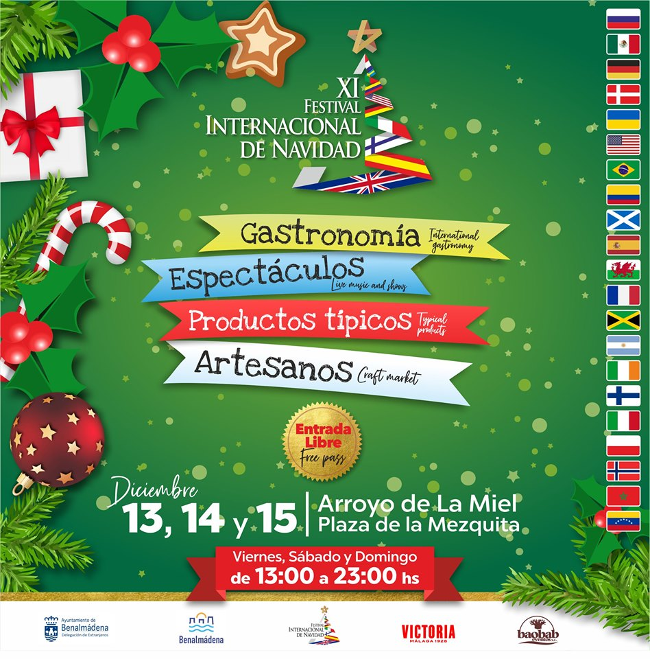 International Christmas Festival