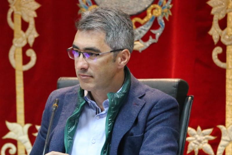 El Alcalde destaca que la voluntad de acuerdo y consenso del Equipo de Gobierno 'propicia la aprobación por unanimidad de gran parte de los puntos del Pleno'