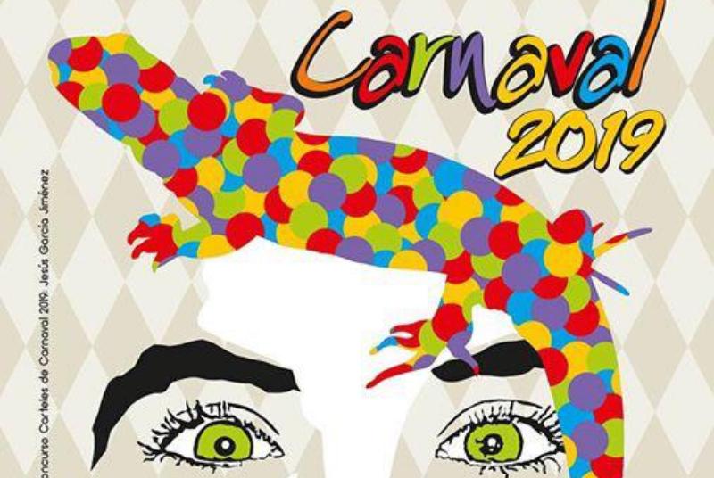 El Carnaval de Benalmádena 2019 arranca este fin de semana.