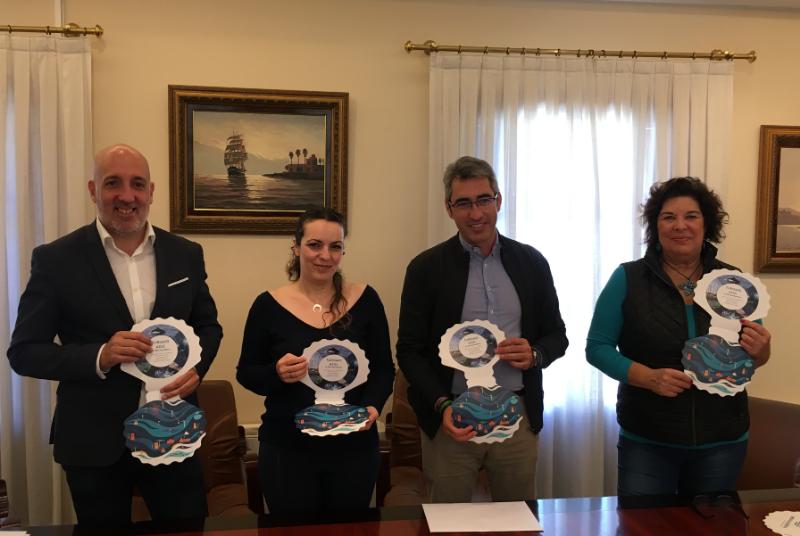 La Casa de la Cultura acogerá la presentación a la ciudadanía del proyecto 'Turismo Azul'.