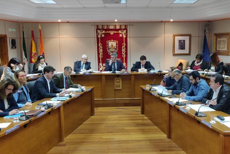 EL AYUNTAMIENTO APRUEBA INICIALMENTE LA ORDENANZA REGULADORA DEL USO DE HUERTOS SOCIALES ECOLÓGICOS