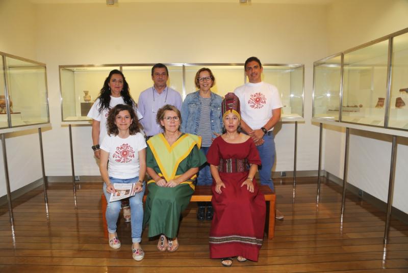 EL MUSEO DE ARTE PRECOLOMBINO FELIPE ORLANDO CELEBRARÁ EL SÁBADO 18 DE MAYO EL DÍA INTERNACIONAL DE LOS MUSEOS