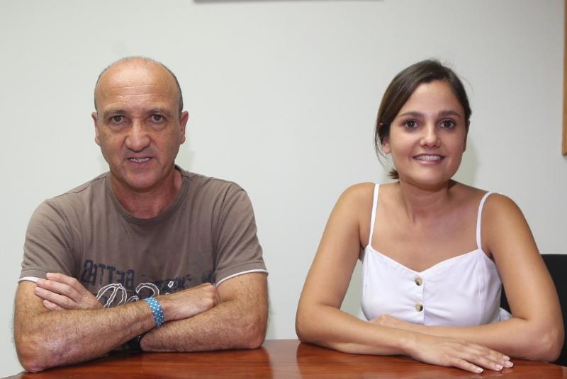 LA CONCEJALA MARÍA ISABEL RUIZ PRESENTA LA PROGRAMACIÓN DEL CICLO DE CONCIERTOS 'AUDITORIO JOVEN'