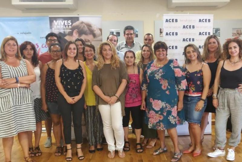 ARRANCA LA 4º EDICIÓN DEL PROGRAMA 'VIVES EMPLEA BENALMÁDENA'