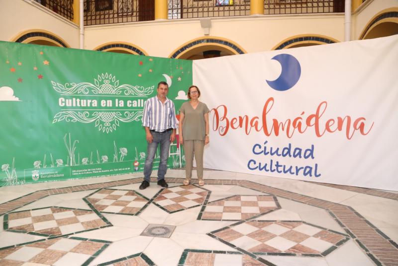 SOLISTAS ORQUESTA CIUDAD DE ALMERÍA PROTAGONIZAN MAÑANA EN EL PARQUE DE LA PALOMA EL NUEVO EVENTO MUSICAL DE 'CULTURA EN LA CALLE'