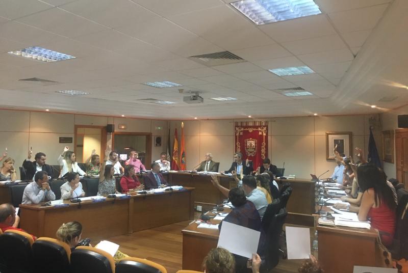 EL AYUNTAMIENTO DE BENALMÁDENA RECLAMA A FUENGIROLA LA TITULARIDAD DE 74.500 METROS CUADRADOS DE LA ZONA DEL HIGUERÓN