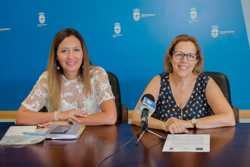 EL AULA TELEMÁTICA DE LA UNED EN BENALMÁDENA ABRE SU PLAZO DE MATRICULACIÓN