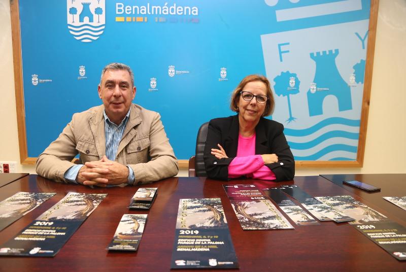 EL EDIFICIO INNOVA ACOGERÁ LA NUEVA EDICIÓN DE LA EXPOSICIÓN DE BONSÁIS 'BENALOLEA'