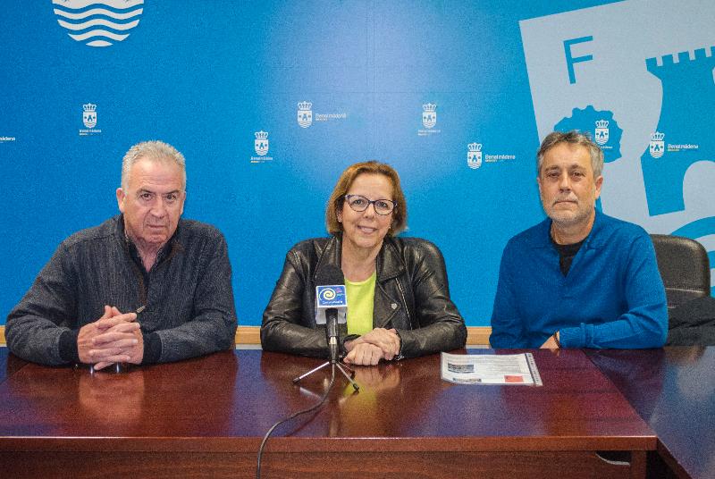 CINE-CLUB MÁS MADERA COLABORA CON LA OCTAVA SEMANA FLAMENCA DE BENALMÁDENA CON LA PROYECCIÓN DE 'ALALA (ALEGRÍA)'