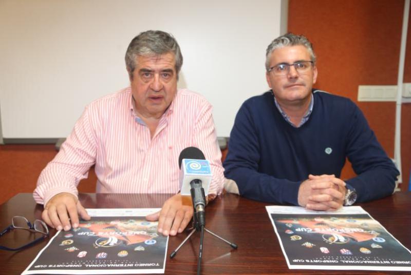 BENALMÁDENA ACOGERÁ EL TORNEO INTERNACIONAL ON SPORTS WINTER CUP EDICIÓN ANDALUCÍA 2019 DEL 27 AL 29 DE DICIEMBRE