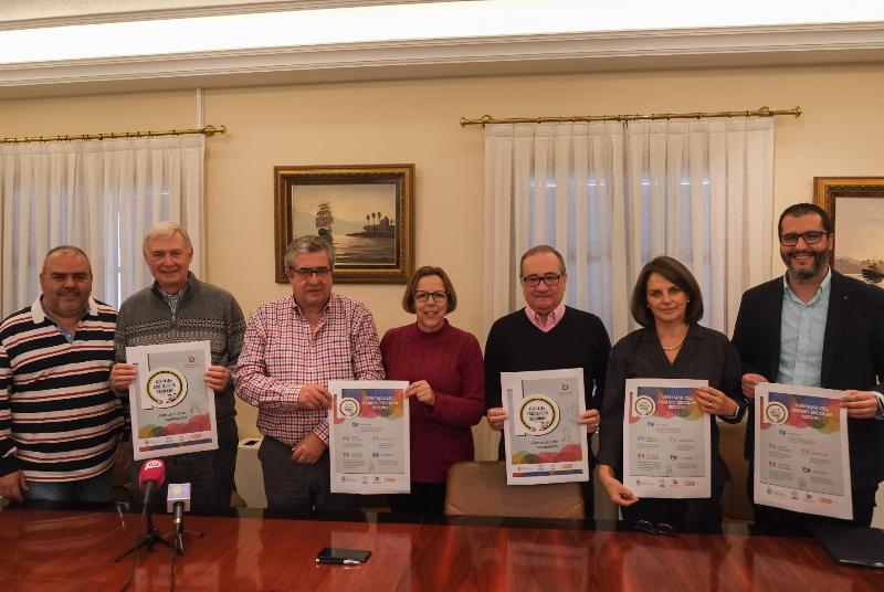 EL COLEGIO LA LEALA SE SUMA AL PROYECTO 'CAMINOS ESCOLARES SEGUROS' JUNTO AL JACARANDA Y LA PALOMA