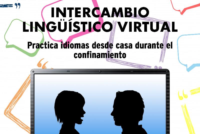 EL GRUPO DE INTERCAMBIO LINGÜÍSTICO DEL CENTRO ANICA TORRES CONTINÚA SU ACTIVIDAD DE MANERA VIRTUAL