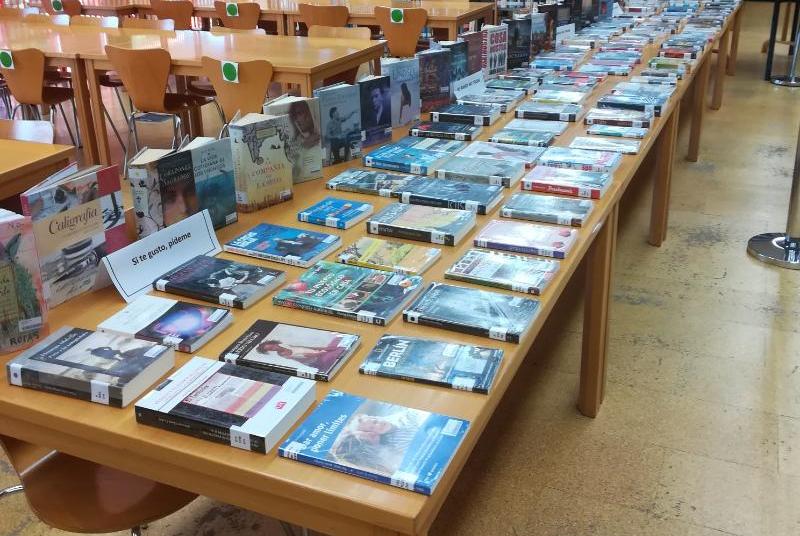 'NUEVA NORMALIDAD' Y NUEVAS LECTURAS PARA EL VERANO EN LA BIBLIOTECA PÚBLICA ARROYO DE LA MIEL