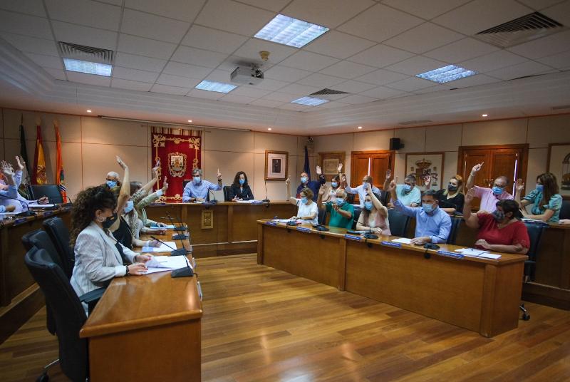EL EQUIPO DE GOBIERNO MOVILIZA 5,6 MILLONES DE EUROS PARA EL PAGO A PROVEEDORES