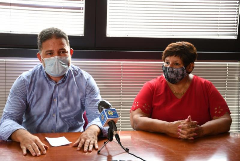 EL AYUNTAMIENTO RECUERDA LA OBLIGATORIEDAD DE SOLICITAR CITA PREVIA PARA LA ATENCIÓN PRESENCIAL
