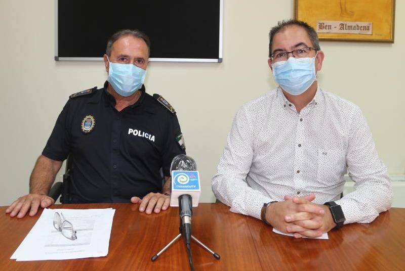 LA POLICÍA LOCAL INTERPUSO EL PASADO VERANO 478 DENUNCIAS POR INCUMPLIMIENTO DE LAS ORDENANZAS MUNICIPALES