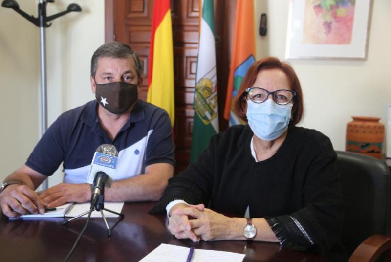 """LA CONCEJALA ELENA GALÁN ANUNCIA QUE SE ABORDARÁN """"TODAS LAS PROPUESTAS RECIBIDAS PARA LOS PRESUPUESTOS PARTICIPATIVOS"""""""