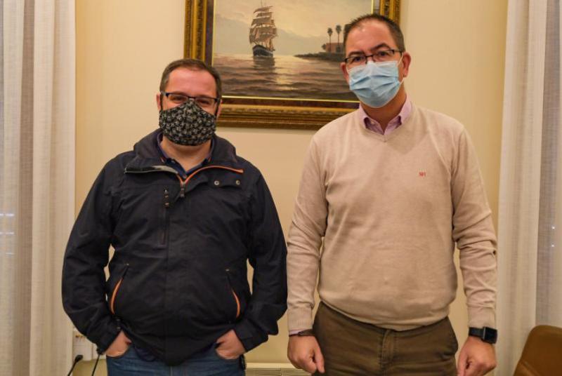LA POLICÍA LOCAL REALIZARÁ UNA CAMPAÑA DE CONTROL PARA EVITAR PRÁCTICAS IRREGULARES DE LOS VTC