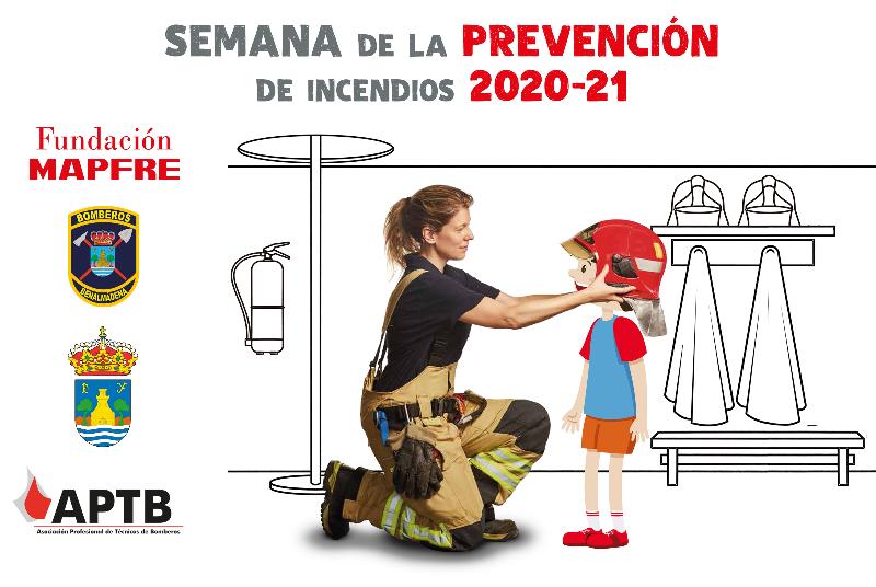 ARRANCA LA XV SEMANA DE LA PREVENCIÓN DE INCENDIOS EN BENALMÁDENA, ORGANIZADA POR FUNDACIÓN MAPFRE Y APTB
