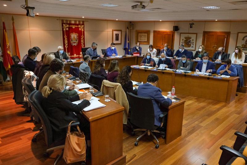 EL AYUNTAMIENTO DE BENALMÁDENA VUELVE A ADHERIRSE A LA FEDERACIÓN ANDALUZA DE MUNICIPIOS Y PROVINCIAS (FAMP)