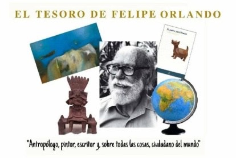 El Museo Felipe Orlando pone en marcha un juego de escape a través de un código QR