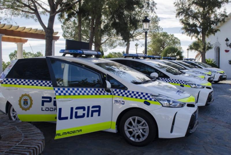 La Policía Local interpuso el pasado fin de semana 75 sanciones por incumplimiento de las restricciones