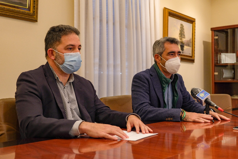 La puesta en marcha de la Oficina Virtual del Contribuyente culmina la implantación de la administración electrónica en Benalmádena