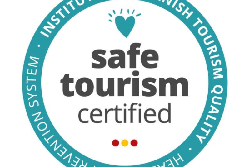 El Puerto Deportivo de Benalmádena obtiene el sello de calidad turística 'Safe Tourism Certified'
