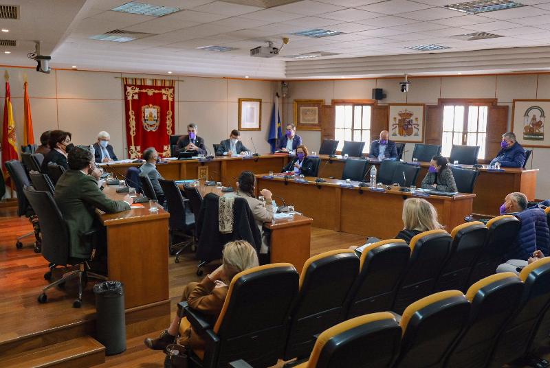 EL ÁREA DE IGUALDAD ORGANIZA UN COMPLETO CALENDARIO DE ACTIVIDADES CON MOTIVO DEL DÍA INTERNACIONAL DE LA MUJER