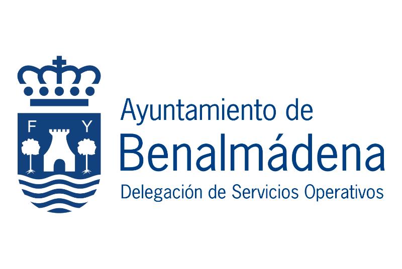 SERVICIOS OPERATIVOS REALIZAN TRABAJOS DE MEJORAS EN LA ESCUELA INFANTIL ARCO IRIS