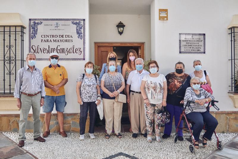 EL CENTRO DE PARTICIPACIÓN ACTIVA SILVESTRE GONZÁLEZ Y EL CENTRO SOCIAL DE CAROLA REABRIRÁN EL 1 DE JULIO