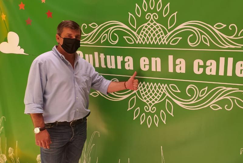 'CULTURA EN LA CALLE 2021' ARRANCARÁ ESTE JUEVES 1 DE JULIO CON LA ACTUACIÓN DE KIKO BERENGUER QUARTET