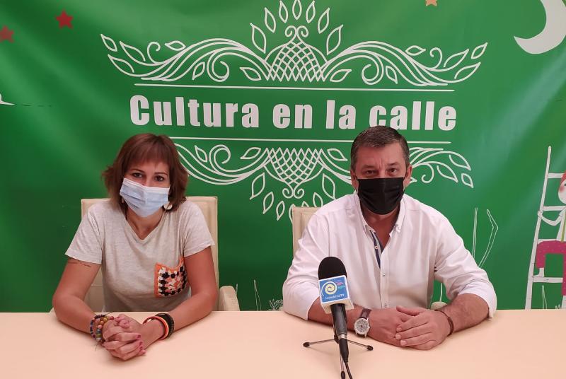 MÁS DE 5.000 ESPECTADORES DISFRUTARON ESTE AÑO DE LA PROGRAMACIÓN DE 'CULTURA EN LA CALLE'
