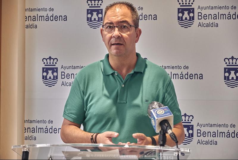 LA LÍNEA 103 DE TRANSPORTE MUNICIPAL SERÁ MAÑANA DE USO GRATUITO PARA VECINOS Y VISITANTES