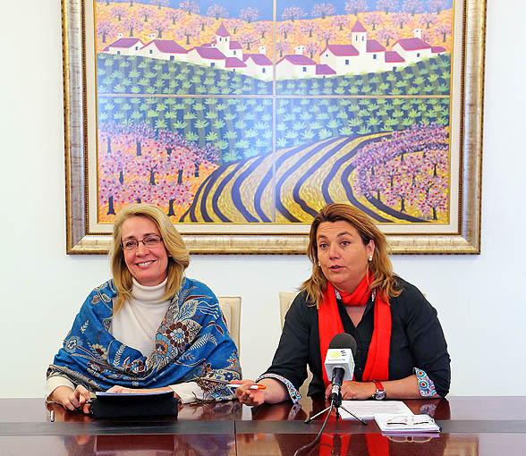 El Consejo Consultivo Andaluz respalda la decisión del Ayuntamiento de rescatar la obra de la avenida de La Constitución