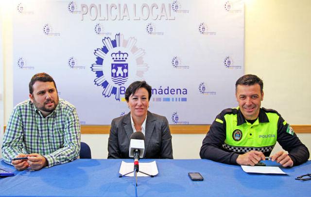 El Ayuntamiento pide la colaboración ciudadana para eliminar el robo de tendido eléctrico en el municipio