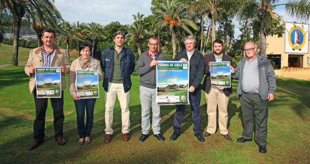 El Club Torrequebrada acogerá el I Torneo de Golf a Beneficio del Comedor Social